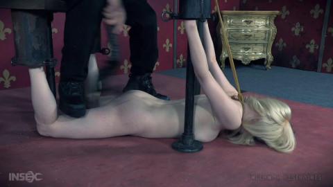 April Rain high - BDSM, Humiliation, Torture
