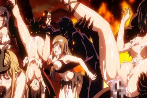 Kuroinu: Kedakaki Seijo wa Hakudaku ni Somaru Vol.01