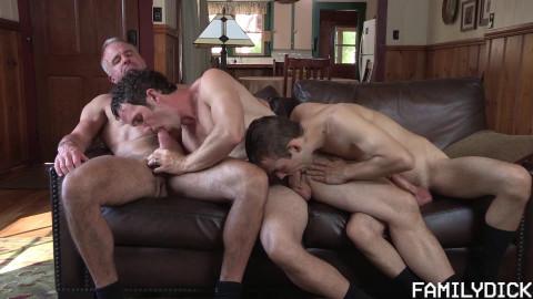 Marcus Rivers, Dale Savage & Greg McKeon (720p,1080p)