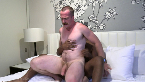 Fuck lad weenie down - scene 5 - devin masters and nate stetson