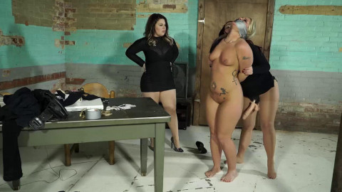 Pervy Sisters and The Cop - Dominica - HD 720p