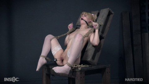 Bdsm Play With Doll