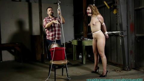 Diamondly Punishing the Brat