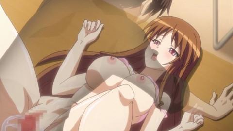 Please  Me! OVA Vol.2