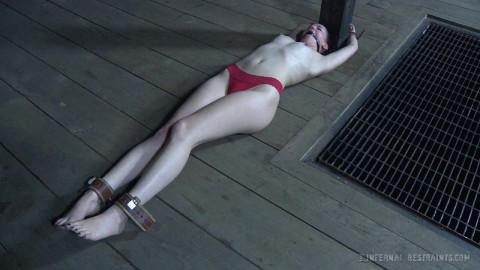 Bonnie Day - PainDoll  HD 720p