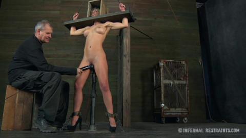 Hook, Box & Ringer | Cherie DeVille