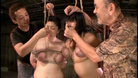 Tits Torture compilation
