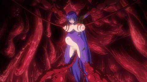 Best Animation Babe Taimanin Yukikaze