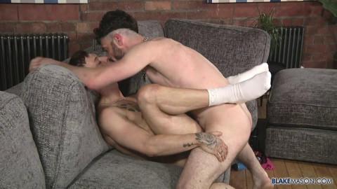 Scott Davies & Koby Lewis flip