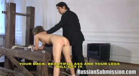 Russian Submission New Excellent Gold Sweet Collection. Part 1.
