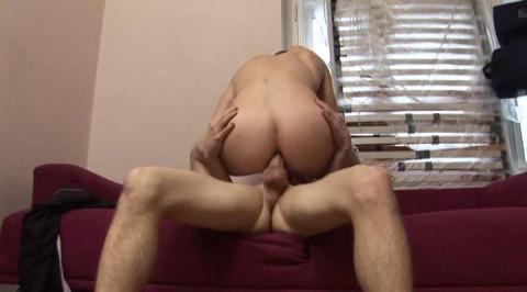 Bareback Cum Big Dicks - Enzo Bloom, Heath Denson, Steve Johanson