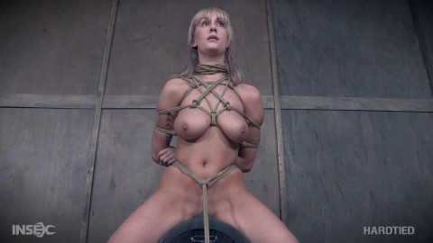 Hardtied - Maximum Bondage
