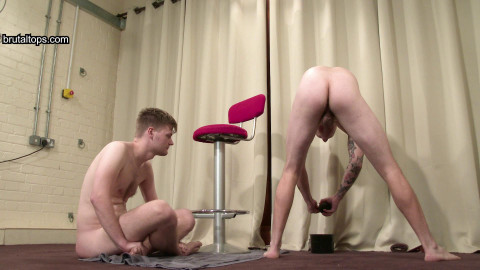 Session 494  Master Aaron
