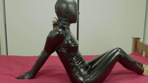Recent Most good Oriental POWER PLAY And Latex Get-together pt.31