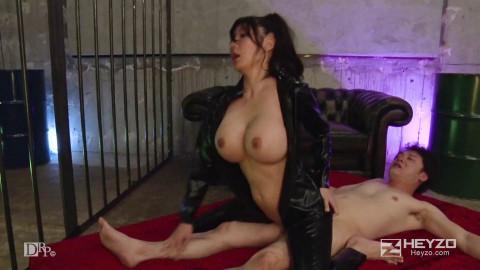 Bondage Fetish Big Tits In Jail