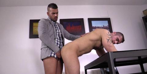 Aday Boy, His Slave