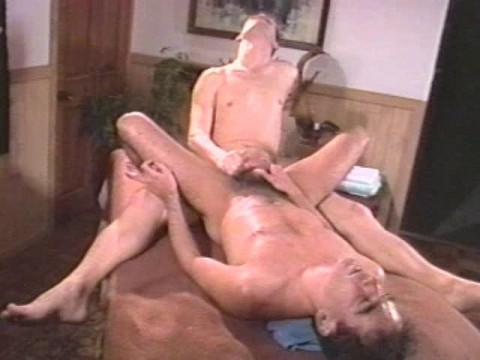 The Massage Guys (1988) - Scott OHara, Cory Monroe, Kevin Gladstone