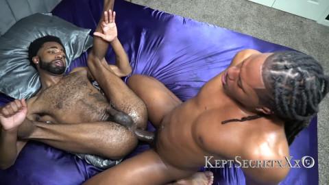Keptsecret And King Sleaze