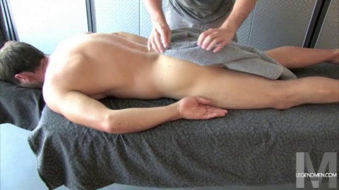 Legend Men - Thomas (5th Video) - Massaged