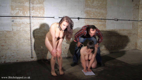Master and Owner of slave trin video 41