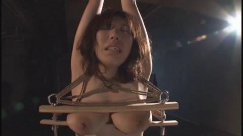 Bondage extreme lactation