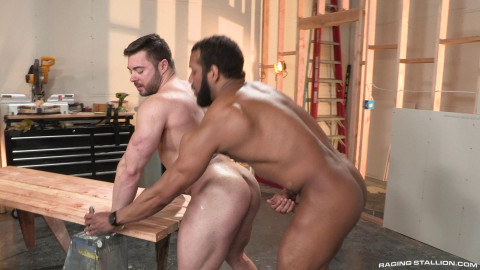 Raw Construction Sc. 5  - Derek Bolt, Jay Landford - 1080p