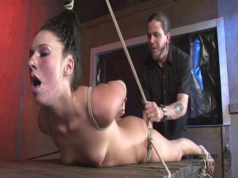 Ashli Orion Likes Kinky Relax Part 2
