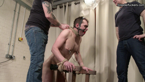 Jozef - Tied,spanking, degraded,gagged,flogged