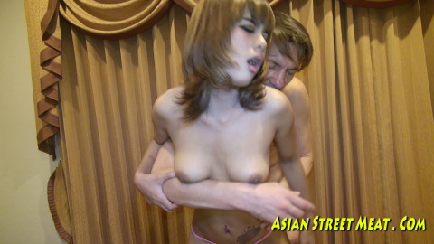 AsianStreetMeat - Sonthaya Even Greater quantity Anal
