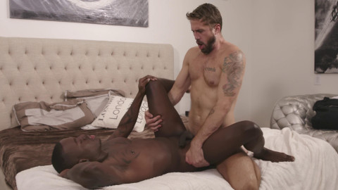 You Get What You Pay For Scene 1 - Avatar Akyia, Wesley Woods