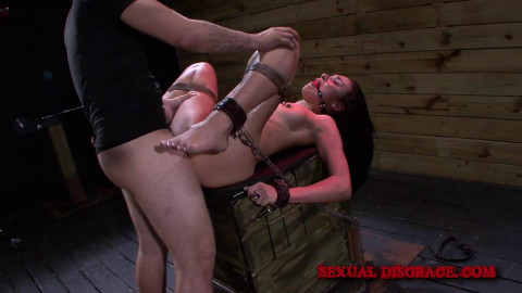 Sexual Disgrace Perfect Exellent Hot Unreal Vip Collection. Part 4.