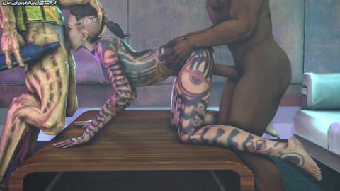 Best Animated Porn Compilation - UnidentifiedSfm Edition