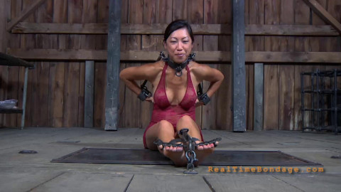Tia Ling, S. Dee Turd Says Part One