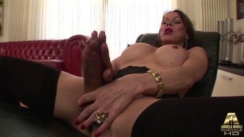 Italian Pornstar Vittoria Risi Fucked By Mireja (2015)