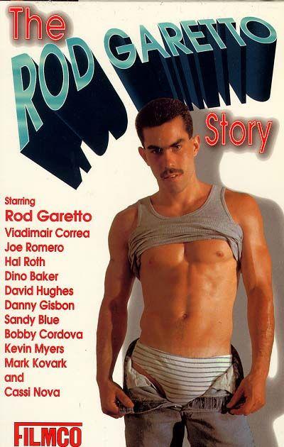 Filmco Video - The Rod Garetto Story