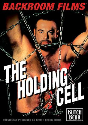 Brush Creek Media – The Holding Cell (2000)