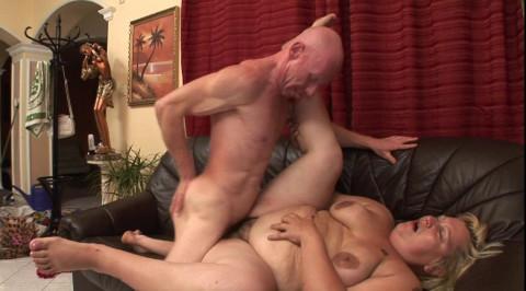 No easy job to satisfy BBW whore