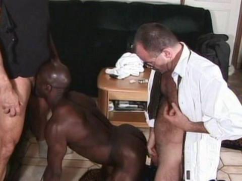 Sexy Daddies Episode – Monster Daddy Penis (2010)