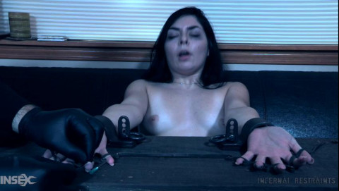 Taboo Torture Part TWO