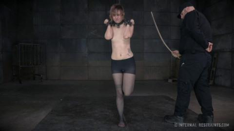 Mercy West High - BDSM, Humiliation, Torture