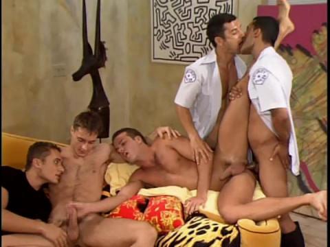 International Orgies With Best Friends