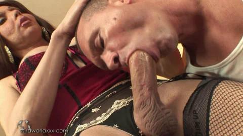 Miss Big Dick Italy 2-  Sandy
