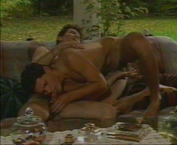 Bareback Studio Fantasies - Libor Johnson, Oliver Krist, Rene DLAmore (1992)