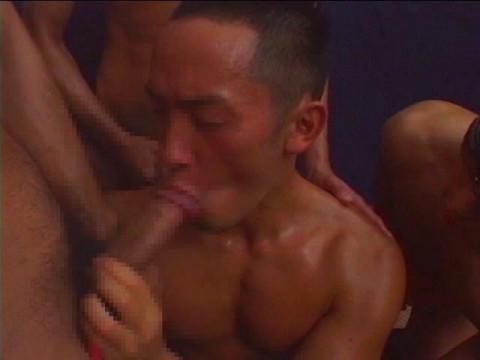 Male Storm - part 2! Super Erotic Force