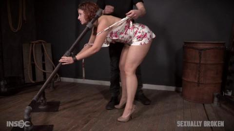 Sexuallybroken - Kel Blowie