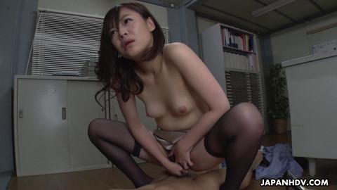 New Office Lady Asuka Kyono