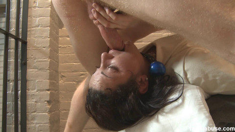 Suck Without Exhaling - Abby - Full HD 1080p