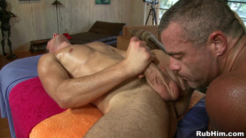 Happy Ending (Trace Michaels and Spencer Fox)