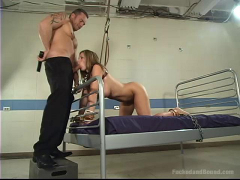 Full Good Super Excellent Hot Collection Of Fucked and Bound. Part 1.
