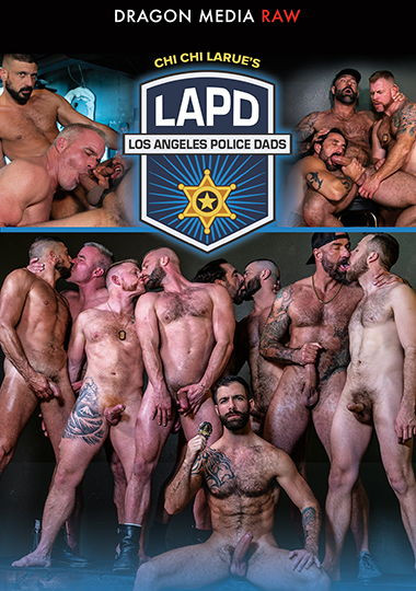 Dragon Media – Los Angeles Police Dads (2020)